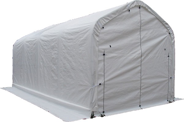 Portable Boat Covers : Boat cover shelter tent tarpaulin covers