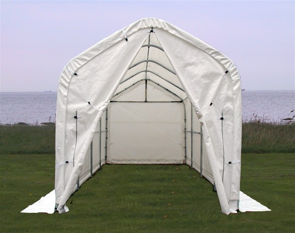 Boat Shelter Garage Cover Tarpaulin BoatHouse Canopy & Boat Cover Boat Shelter Tent Boat Tarpaulin Covers Boat Storage